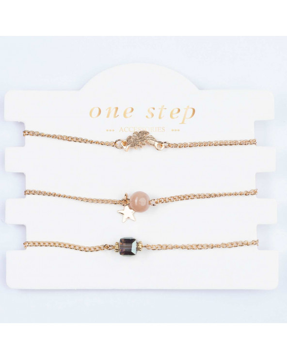 One Step Pulsera AB065 Ba