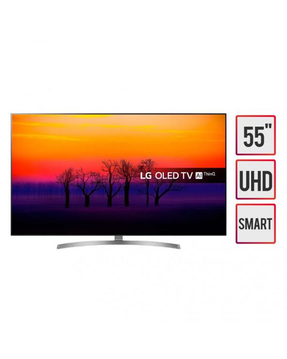 """LG OLED  55B8S 55"""" UHD SMART"""