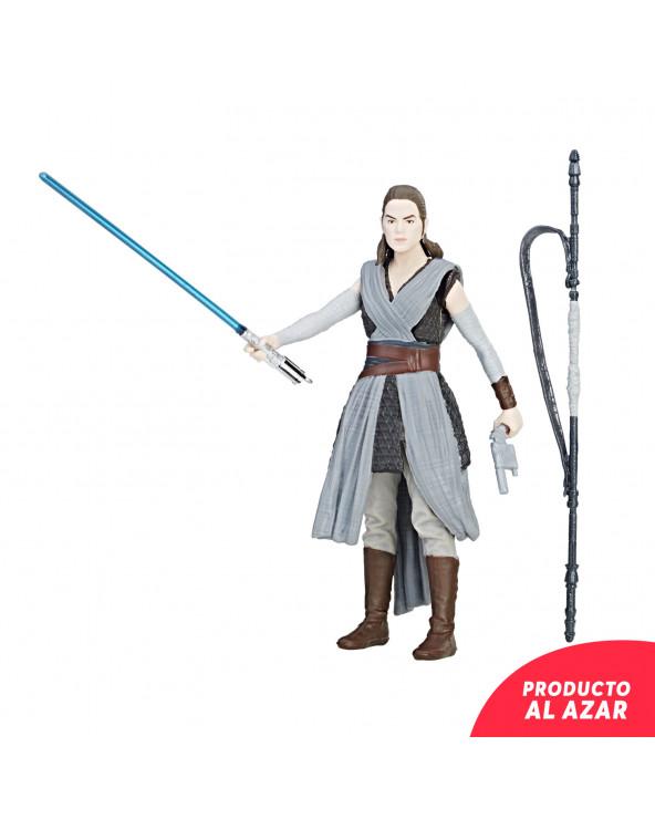Star Wars E8 Figuras De Colección de 9.5CM Force Link - Surtido A