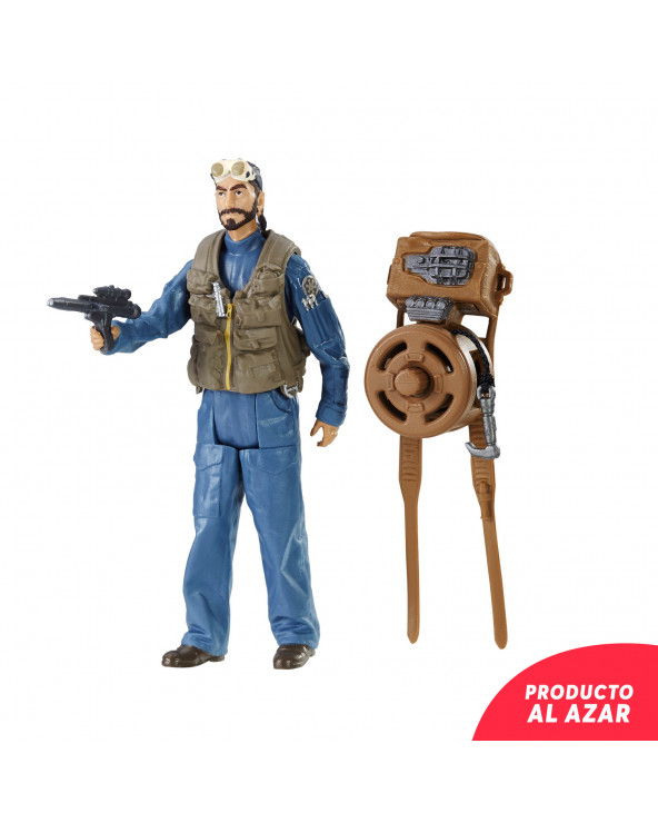 Star Wars Rogue 1 Figuras - Surtido