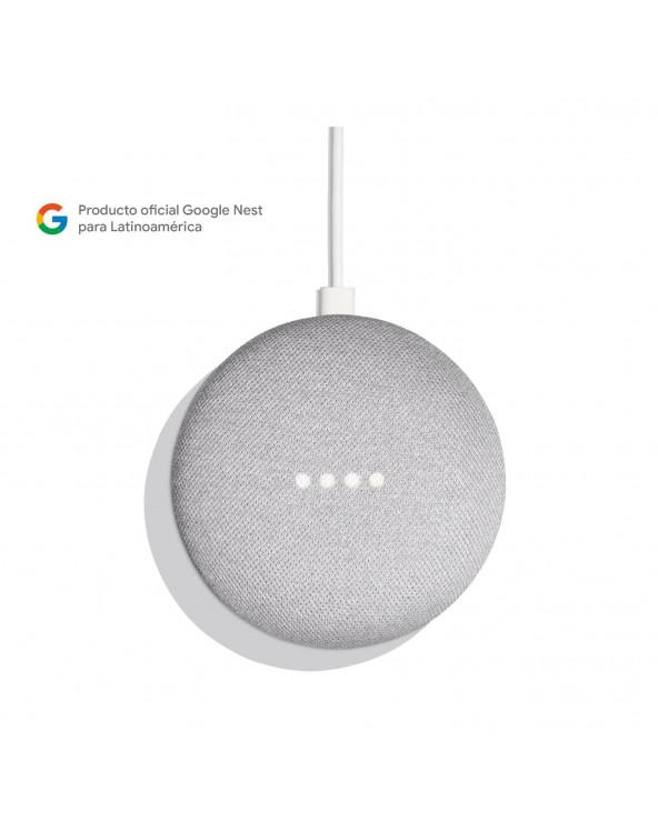 Google Home Parlante y Asistente