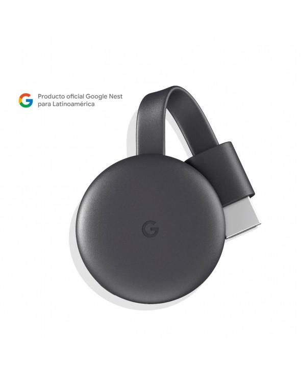 Google  CHROMECAST GRAY