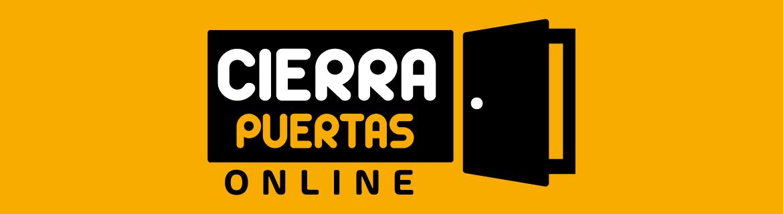 Cierra Puertas Online