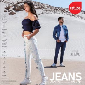 Jeans & Zapatillas